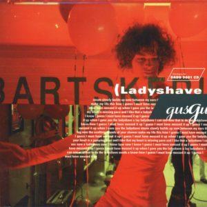 GusGus – Ladyshave