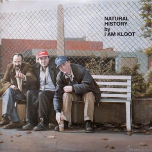 I Am Kloot – Natural History