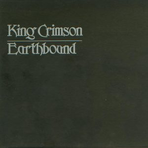 King Crimson – Earthbound