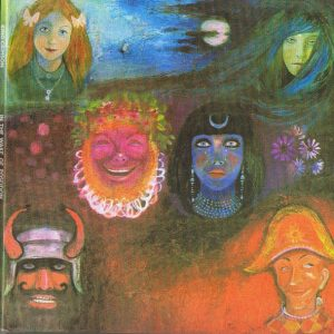 King Crimson – In The Wake Of Poseidon
