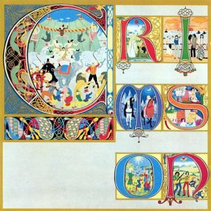 King Crimson – Lizard