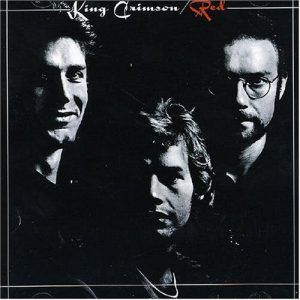 King Crimson – Red
