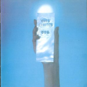 King Crimson – USA