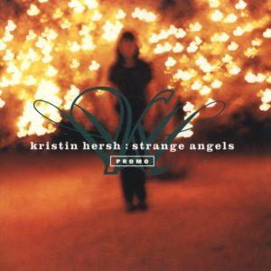 Kristin Hersh – Strange Angels