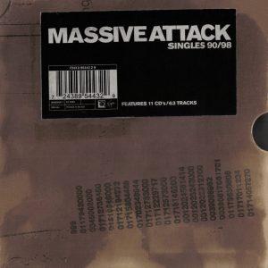 Massive Attack – Singles 90/98