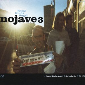 Mojave 3 – Some Kinda Angel