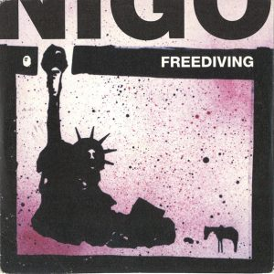 Nigo – Freediving