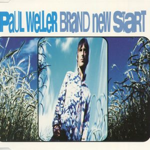 Paul Weller – Brand New Start