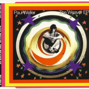 Paul Weller – The Weaver EP
