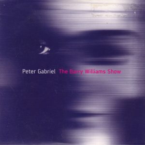 Peter Gabriel – The Barry Williams Show