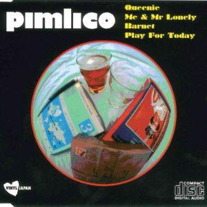 Pimlico – Pimlico EP