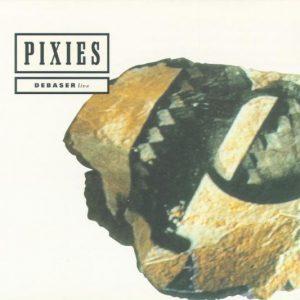 Pixies – Debaser (Live)