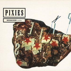 Pixies – Debaser (Studio)