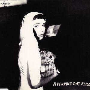 PJ Harvey – A Perfect Day Elise