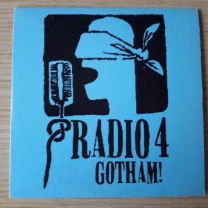 Radio 4 – Gotham!