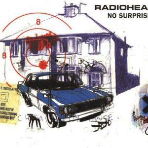 Radiohead – No Surprises