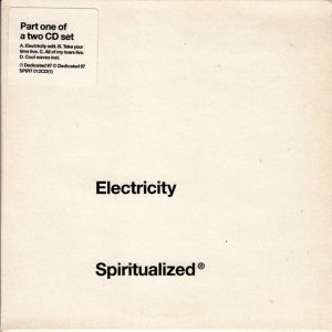 Spiritualized – Electricity
