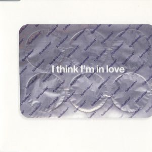Spiritualized – I Think I'm In Love