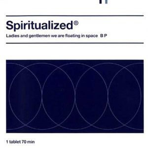Spiritualized – Ladies And Gentlemen We Are Floating In Space