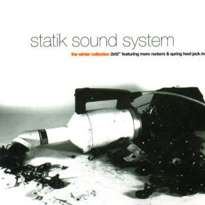 Statik Sound System – The Winter Collection