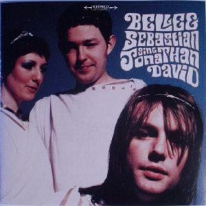 Belle & Sebastian – Sing Jonathan David