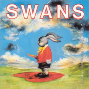 Swans – White Light From The Mouth Of Infinity