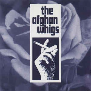 The Afghan Whigs – Debonair (Signed)