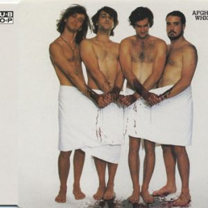 The Afghan Whigs – Retarded