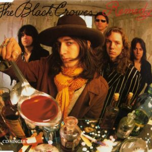 The Black Crowes – Remedy
