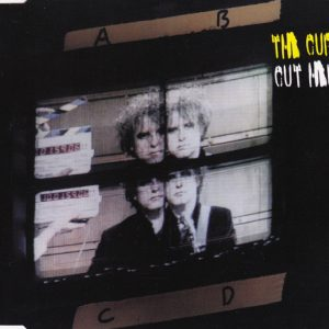 The Cure – Cut Here