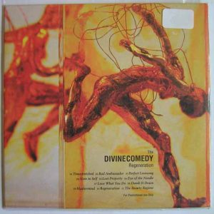 The Divine Comedy – Regeneration