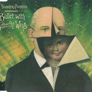 The Smashing Pumpkins – Bullet With Butterfly Wings