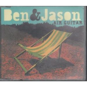 Ben & Jason – Air Guitar