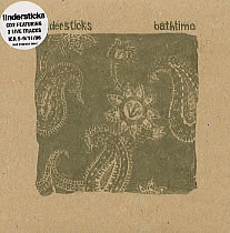 Tindersticks – Bathtime