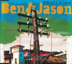 Ben & Jason – Emoticons