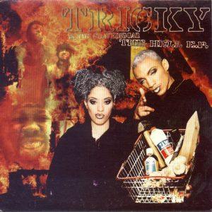Tricky vs. Gravediggaz – The Hell EP