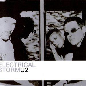U2 – Electrical Storm
