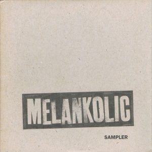 Various – Melankolic Sampler