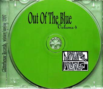 Various – Out Of The Blue Volume 4