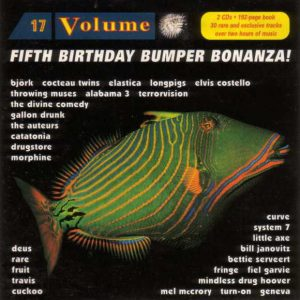 Various – Volume 17 – Fifth Birthday Bumper Bonanza!