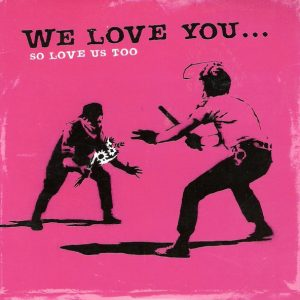 Various – We Love You… So Love Us Too
