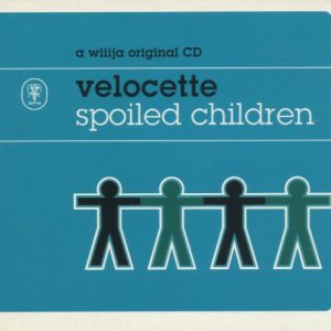 Velocette – Spoiled Children