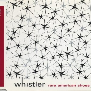 Whistler – Rare American Shoes