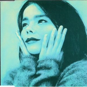 Bjork – Venus As A Boy