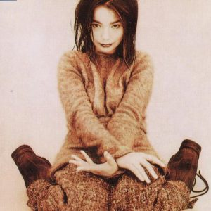 Bjork – Violently Happy
