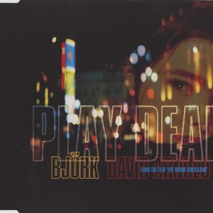 Bjork And David Arnold – Play Dead