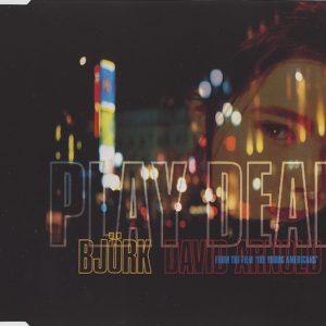 Bjork And David Arnold – Play Dead