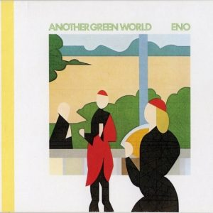 Brian Eno – Another Green World