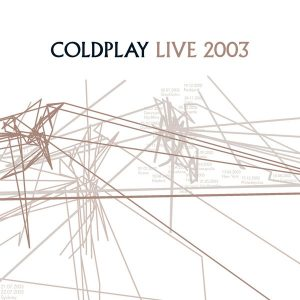 Coldplay – Live 2003