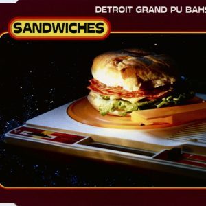 Detroit Grand Pubahs – Sandwiches